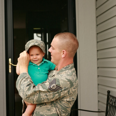 South Dakota CE:Did You Serve? Identifying Homebuying Advantages for Veterans